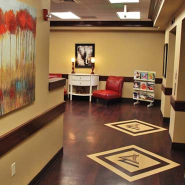 Flexco® Resilient Floors | Picayune, MS