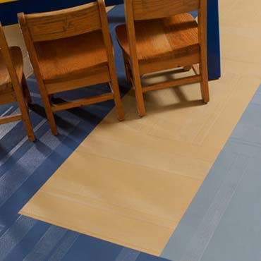 Roppe Rubber Flooring | Picayune, MS
